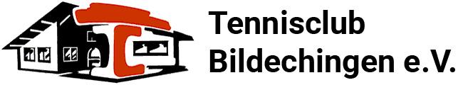 TC Bildechingen e.V. Logo