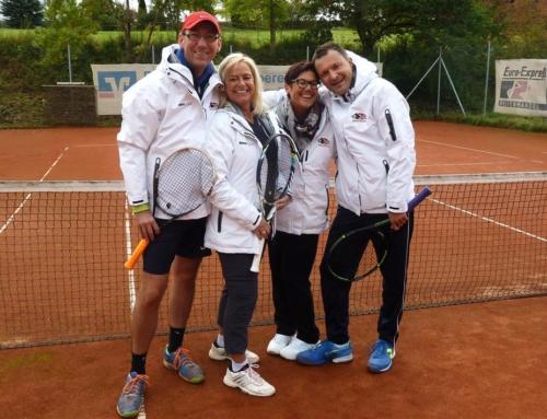 TCB-Erfolge beim  Gäu-Oldie Turnier 2017